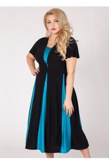 """Платье """"Фиеста"""" Sparada (Голубой)"""