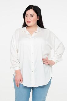 "Блуза ""Грета"" Intikoma (Белый)"