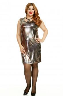 Платье 558 Luxury Plus (Радуга)